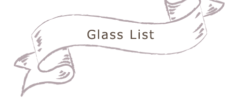 Glass List